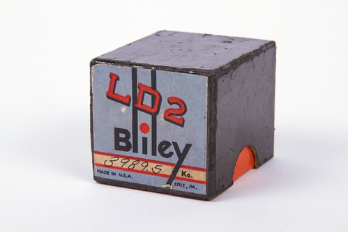 Bliley Crystal 1
