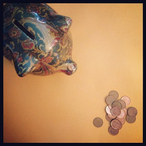 #fmsphotoaday April 19 - Money