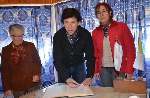 Autor: FOTOS: Mariano Rolón