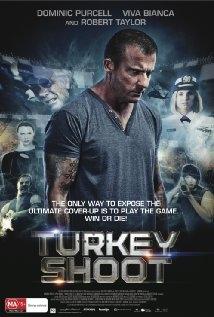 Trò Bắn Gà Tây - Turkey Shoot (2015)