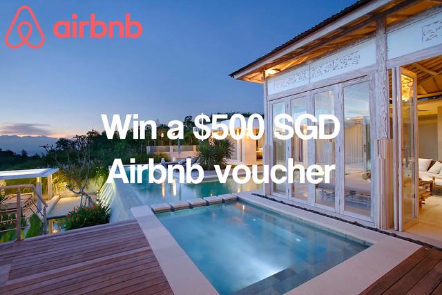 Airbnb voucher image