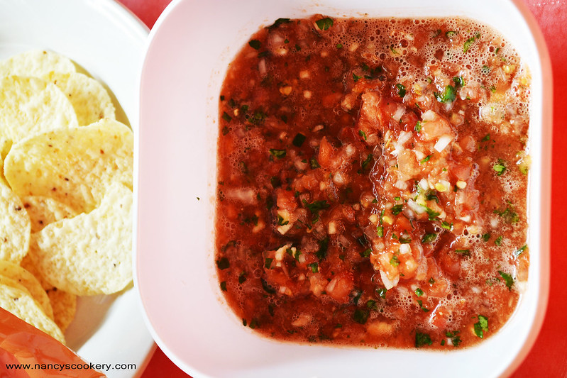 Easy savory Salsa Recipe - Step12