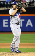 Kershaw shuts out Mets: 7/23/2015
