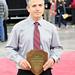 25-Year Coaching Award - Jason Schlichtemeier