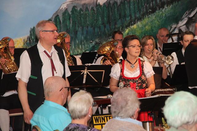 2017-03-19 Concert Egerländerkapel de Nöttenkrakers en Die Lustigen Egerländer (1)