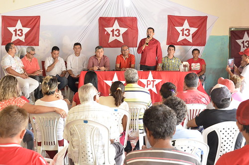 Plenária Campo Democrático em Mauriti