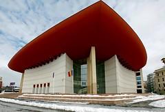 Théâtre National de Bucarest