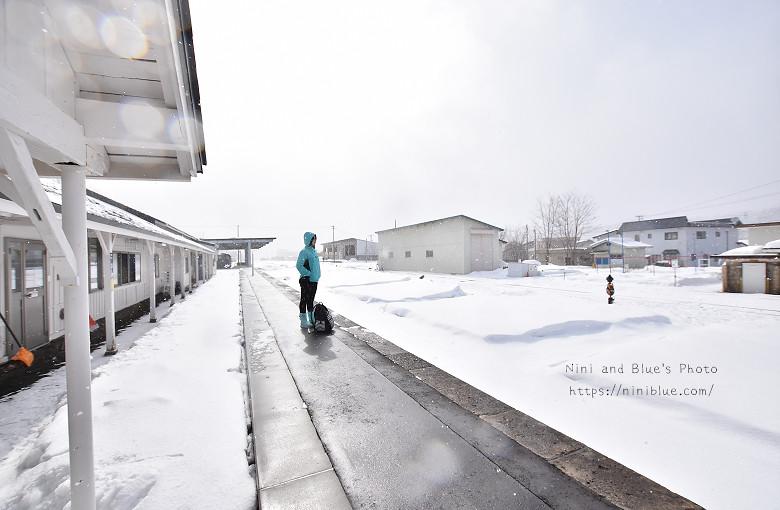 日本東北秋田自助旅行雪屋祭典20