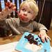 Thomas The Cake Eater