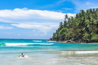Surf tangalle