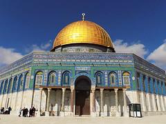 Svatý Jeruzalém s Dvořákovou biblickou písní na rtech