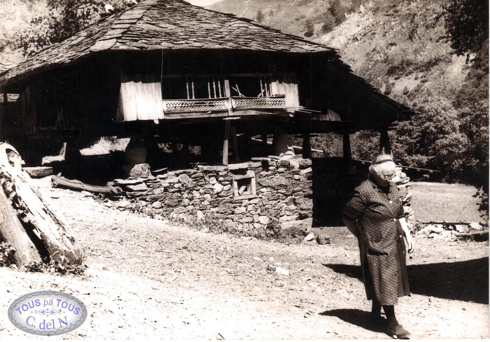 1986 - San Pedro de Las Montañas
