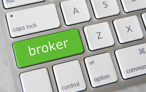 Broker Key