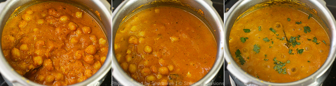 Chana Masala Recipe - Step4