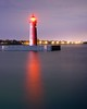 Kenosha North Pier Light
