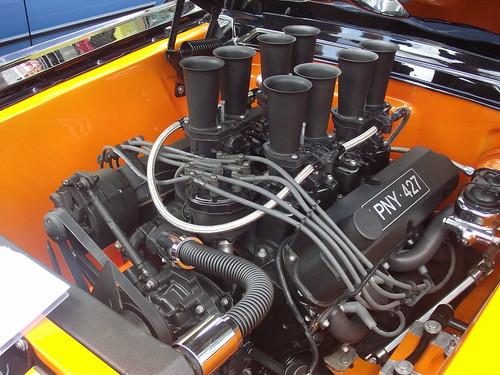 1965 Ford Mustang Fastback Custom
