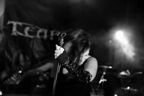bw music canon live singer tamron teardown 2875 teardownband