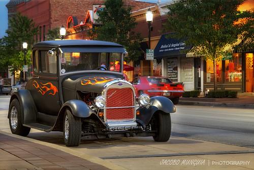 Ford Streetrod