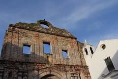 Ruinas del Convento de Santo Domingo, Ciudad de Panamá