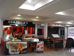 Picture of Graziella's (CLOSED), 80 Whitgift Centre