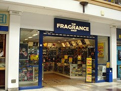 Picture of Fragrance Shop, 151 Whitgift Centre