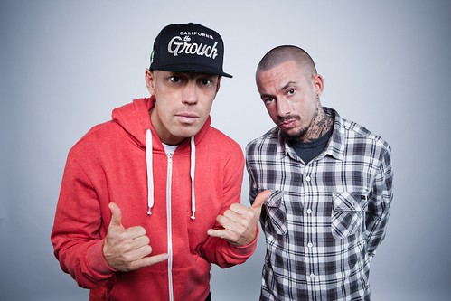 The Grouch and Eligh courtesy of the Grouch