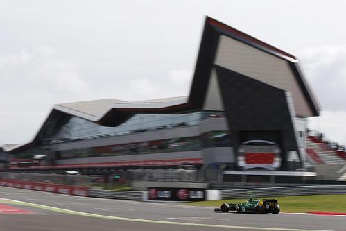 _N7T2013 British Grand Prix - Saturday