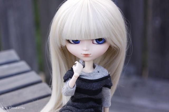Erin - Pullip Merl