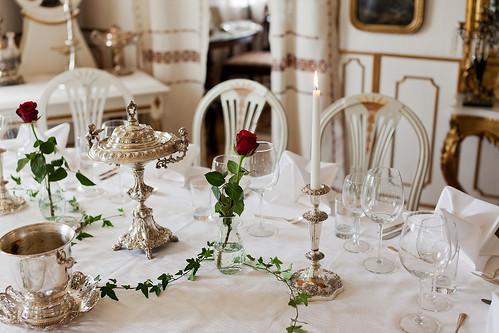 Bröllopsbordet by photographer Hans Wessberg