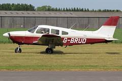 G-BRUD