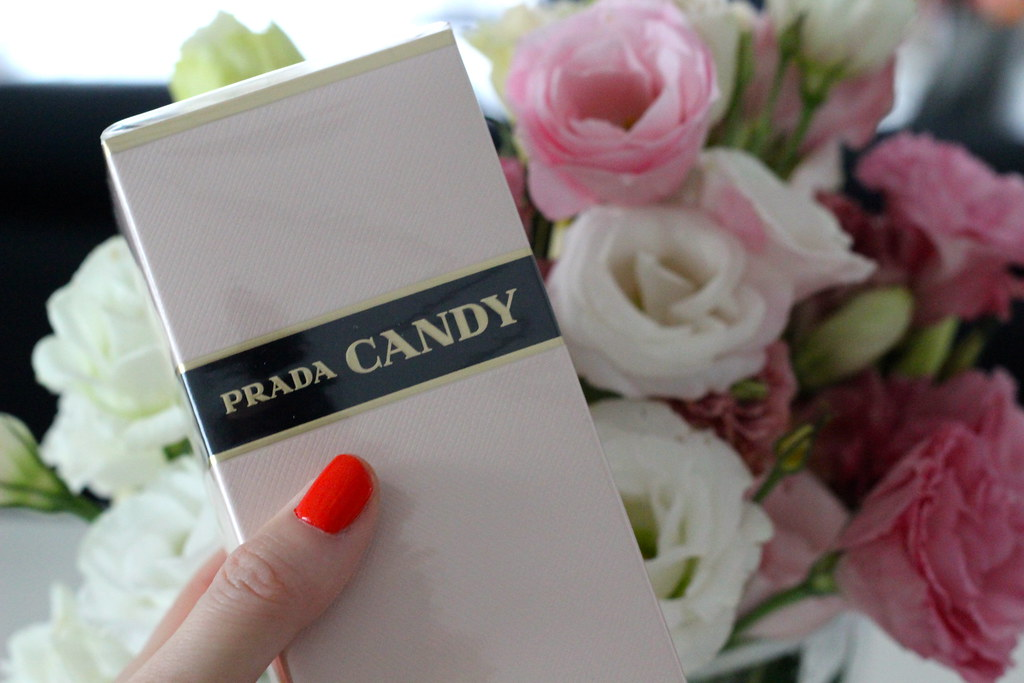 Prada Candy