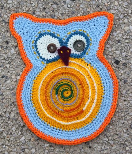 Dawn's Owls