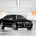 Audi A8 I by Thomas van Rooij
