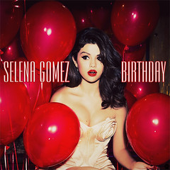 Selena Gomez – Birthday