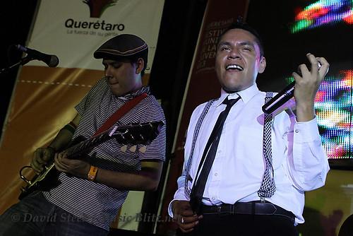 LEONES NEGROS - ATLETAS CAMPESINOS @ IMJUQfest
