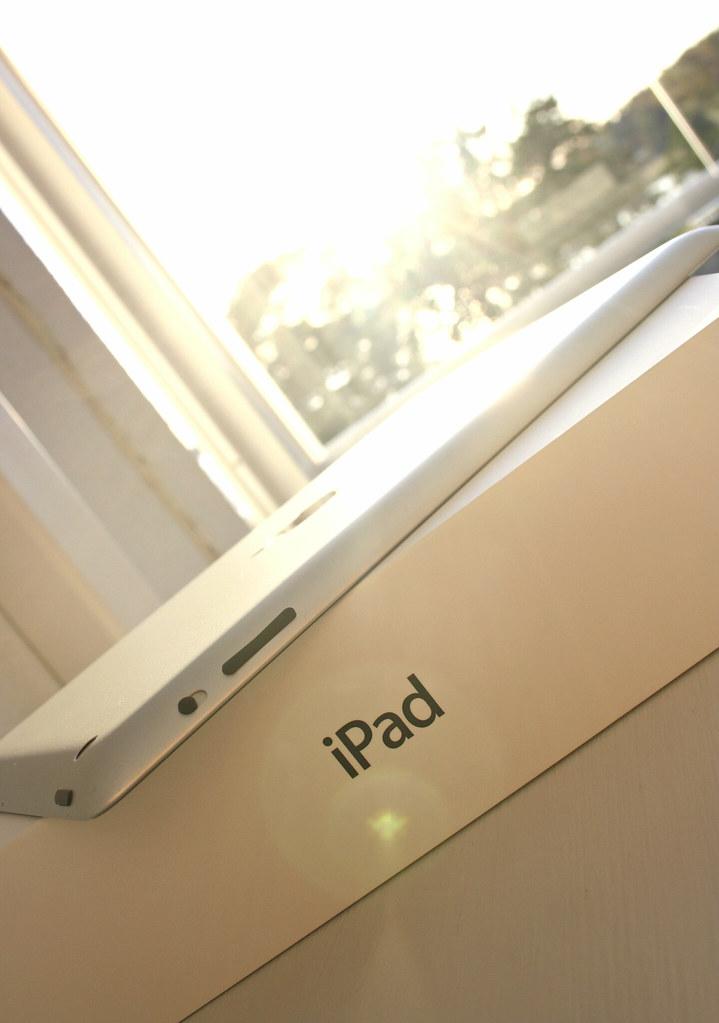iPad 12945