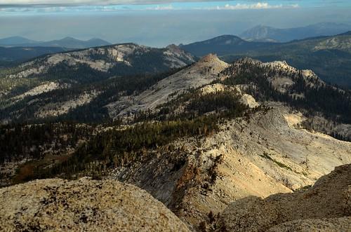 Mt Silliman 07