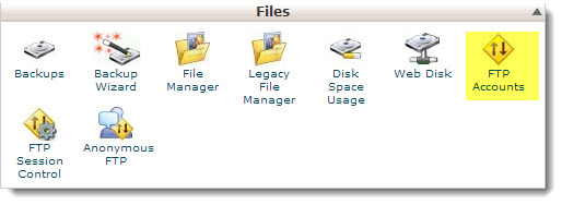 How to setup FileZilla FTP client for easy file sharing