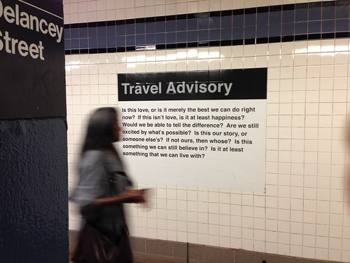 Inventive Travel Advisory