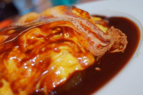 omelet RICOH GR