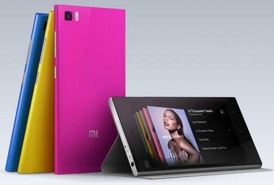 Купить Xiaomi Mi3