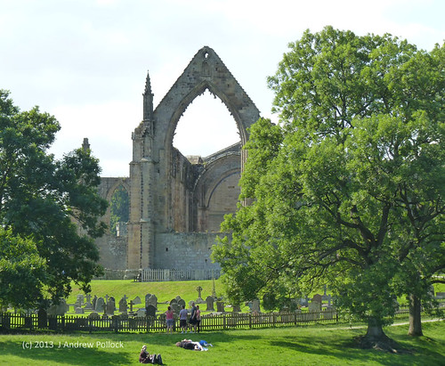 Bolton Abbey Aug2013