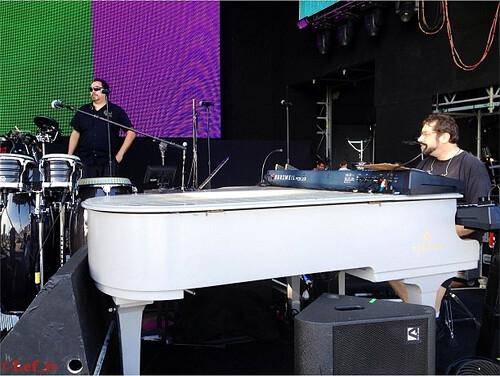 Piano Rock in Rio 2014 Photo Lef Carrol IV
