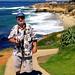 Chic Greek Captain's Hat In La Jolla by Chic Bee