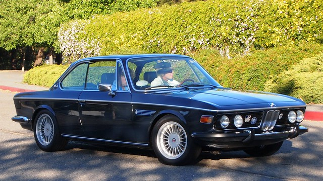 1969 Bmw 2800cs 2 Door Coupe 1 Flickr Photo Sharing