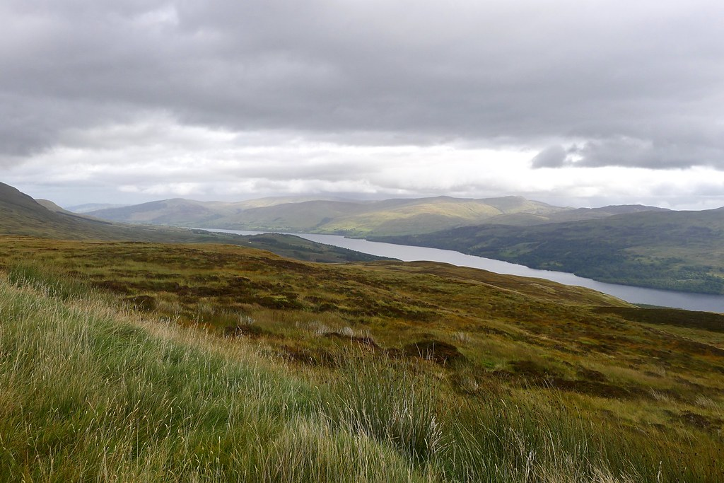 Loch Tay and Highland Perthshire