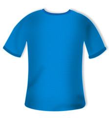 active shirt, clothing, aqua, sleeve, cobalt blue, azure, sportswear, blue, t-shirt,