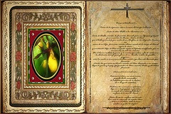 Lectura Carta de San Pablo a los Romanos 1,1-7.  Lunes 14 Octubre 2013