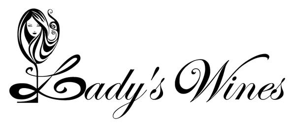 logotipo con mujer
