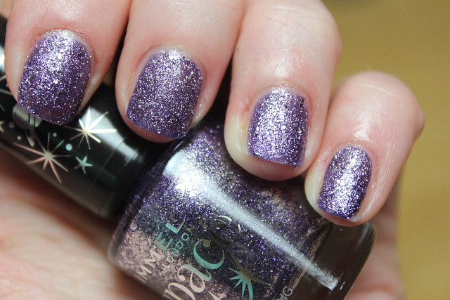 Rimmel Space Dust Moon Walking